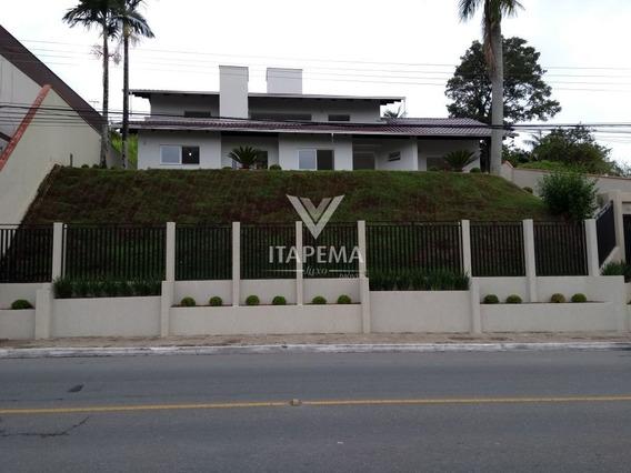 Casa Em Jaraguá - 461