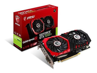 Msi Computer Video Tarjetas Gráficas Geforce Gtx 1050 Ti Gam