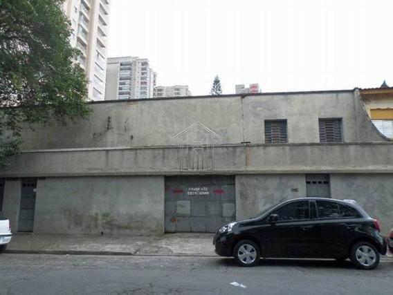 Galpão Para Locação No Bairro Campestre, 400 Metros. - 11070gi