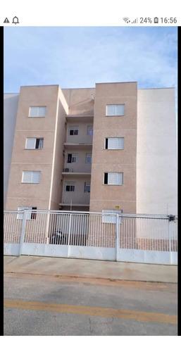 Imagem 1 de 8 de Apartamento - Ap00037 - 68892005