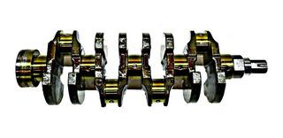 Cigueñal Motor Atos 1.1 05/12 Nuevo Std Listo Para Instalar