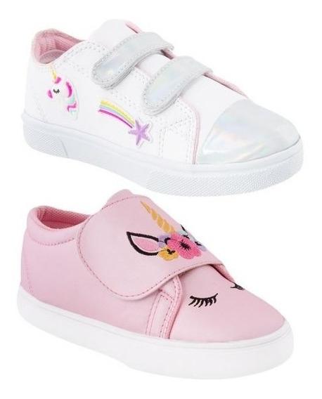 Tenis Casual Urban Shoes 2486 Hermoso Estampado Cool