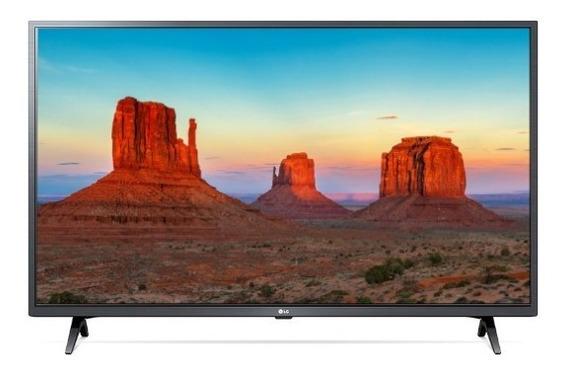 Tv Lg 43 Pulgadas 108 Cm Fhd Smart 43lm6300pdb