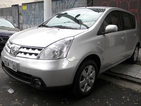 Nissan Livina 1.8 Sl Flex Autom Particular U.d. Excelente