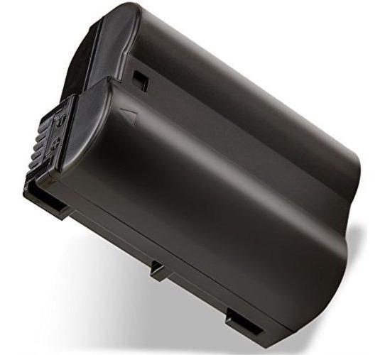 Bateria En-el15 D7100 D600 D800 1 V1 D750 D810a