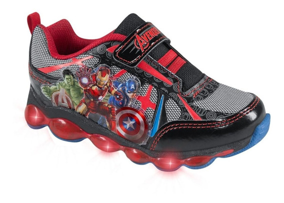 Tenis Casual Avengers 5021 Id-147746