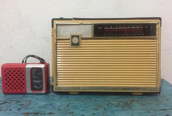 Rádios Antigos