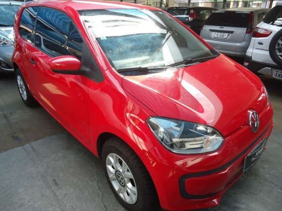 Volkswagen Up! Take 1.0l Mpi Total Flex, Fsa1643