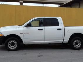 2012 Dodge Ram 2500 Pickup Quad Cab Slt Aa 4x4 At
