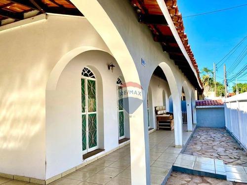 Casa Jardim Petrópolis - Ca1117