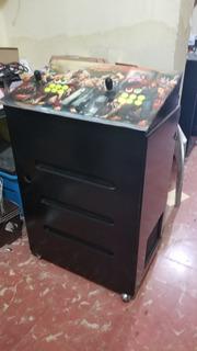 Tablerl Arcade Multijuegos Por Hdmi