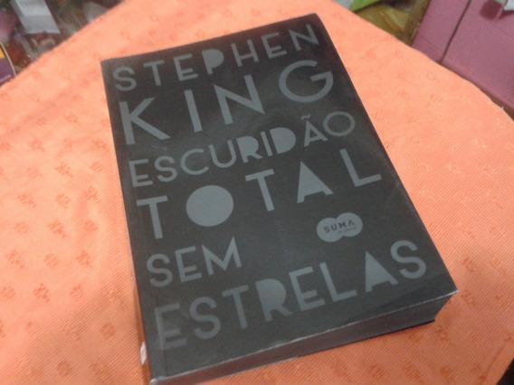 Livro : Escuridão Total Sem Estrelas # Muito Novo