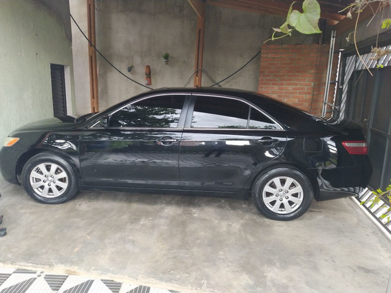 Toyota Camry 2008 3.5 V6 Xle 4p