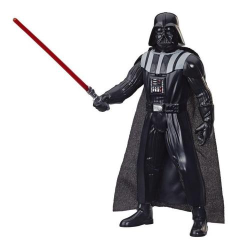 Imagen 1 de 6 de Figura Star Wars Olympus 9.5 Surtido E8063