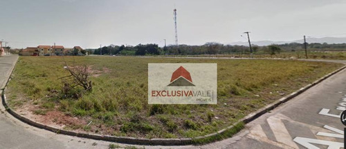 Área À Venda, 5587 M² Por R$ 3.000.000,00 - Jardim São José - Caçapava/sp - Ar0002