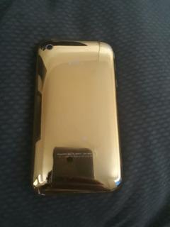 iPhone 3s Sem Reconhecer Chip , Restante Funciona Tudo