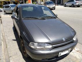 Fiat Palio 1.0 Young 3p Gasolina 2001 Barato