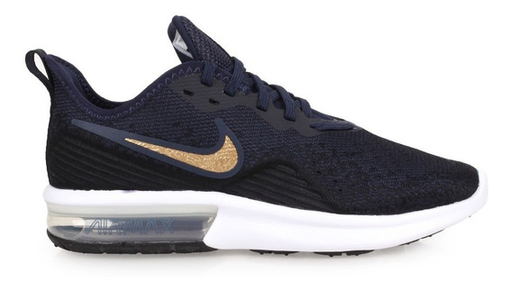 Zapatillas Nike Air Max Gym Tr Running