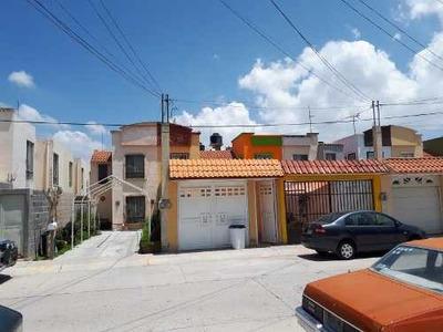 Casa Sola En Venta Privada Quintas De La Hacienda