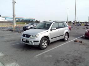Suzuki Grand Nomade