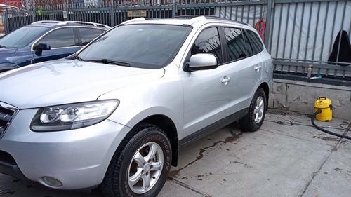 Hyundai Santa Fe 2009 2.7 Gl