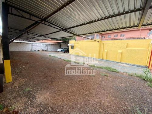 Área, 346 M² - Venda Por R$ 850.000 Ou Aluguel Por R$ 2.500/mês - Jardim Sumaré - Ribeirão Preto/sp - Ar0011