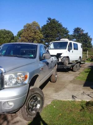 Auxilio Mecanico Traslado De Vehiculos