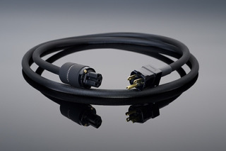 Cable De Corriente Marca Transparent Modelo High Performance
