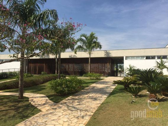 Terreno À Venda, 432 M² Por R$ 300.000 - Alphaville Nova Esplanada I - Votorantim - Te0005