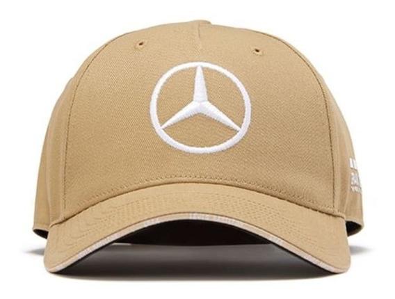 Gorra Mercedes Petronas Edición Austin Envio Gratis Oferta!!