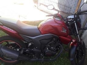 Honda Honda Invicta 150cc