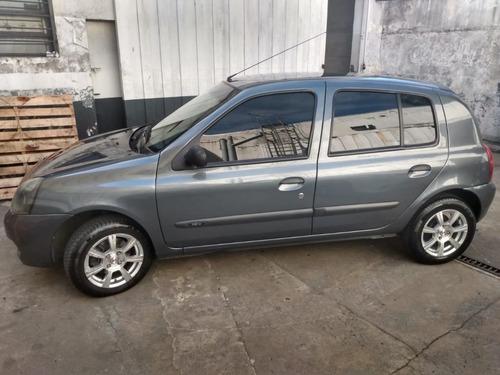 Clio Auth Pack 1.2  2012 - Conc. Oficial - Pmto / Fcio - Dg
