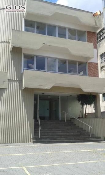 Galpão Para Alugar, 2315 M² Por R$ 55.000/mês - Água Branca - São Paulo/sp - Ga0219