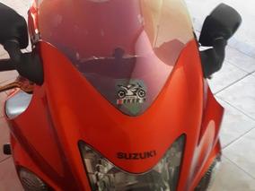Suzuki Hayabusa Gsx 1300r