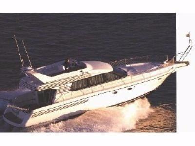 Segue 44 Tres Camarotes Increíble Estado Zanovello Barcos -