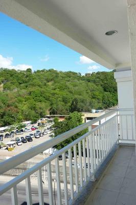 Apartamento Novo Para Locação - Condomínio mais Maracanã - Liv-2701