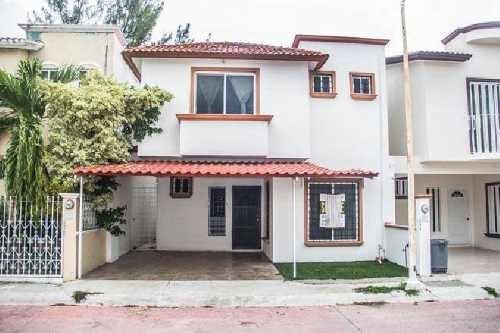 Casa En Condominio En Renta En Misión Del Carmen, Carmen, Campeche