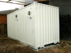 Container / Contenedor