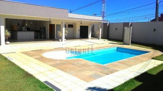 Casa Térrea Com 1 Quarto - 526518-v