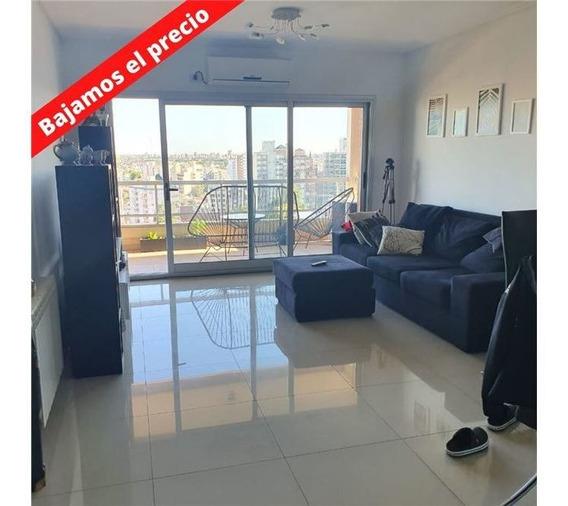Departamento 3 Amb / Balcón Terraza /amenities