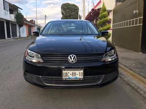 Volkswagen Jetta 2.5 Style At