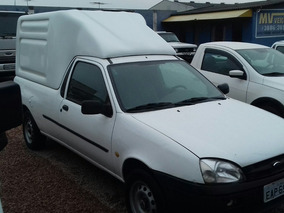 Ford Courier 1.6 L Flex