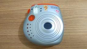 Câmera Instax Mini 20 Cheki Fujifilm Japan Desapego Polaroid