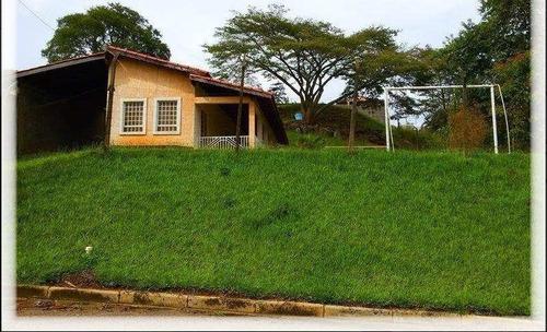 Chácara Em Condomínio 1.000m² - Ar Puro E Segurança R$350mil