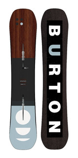 Tabla Snowboard Burton Custom Flying V