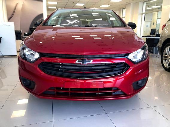 Chevrolet Onix 1.4 Joy - Convenio Nacional 2020