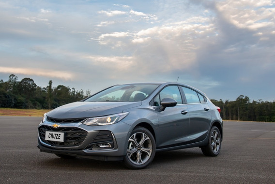 Chevrolet Cruze 1.4 Turbo Premier Ii #gc