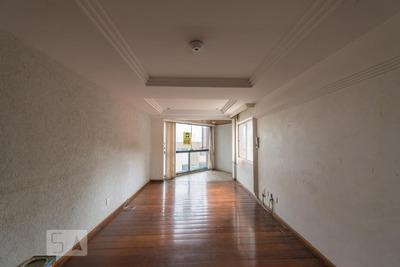 Apartamento No 2º Andar Com 3 Dormitórios E 3 Garagens - Id: 892877106 - 177106