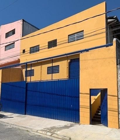 Comercial Para Aluguel, 0 Dormitórios, Vila Nogueira - Diadema - 10131