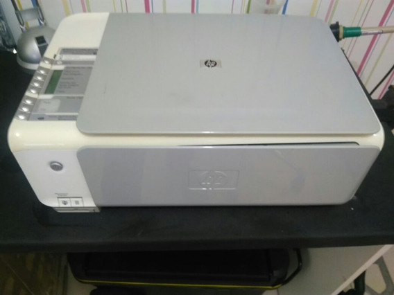 Impressora Hp C3180 All In One